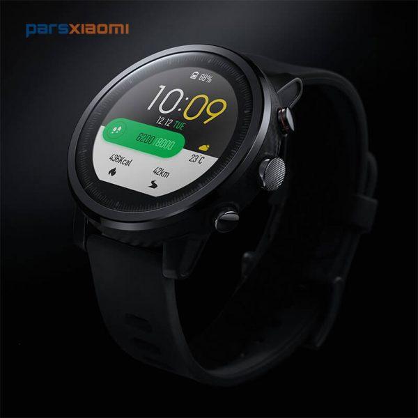 ساعت هوشمند شیائومی مدل آمازفیت Stratos