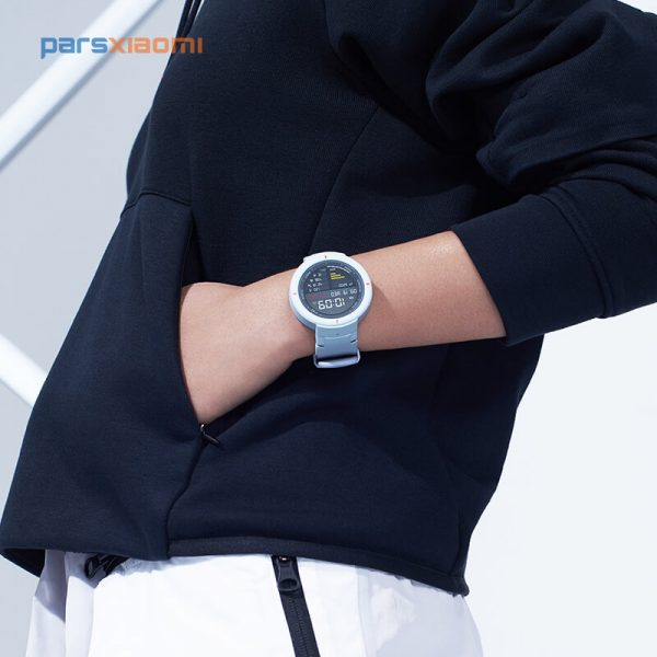 ساعت هوشمند شیائومی مدل آمازفیت ورج Amazfit verge
