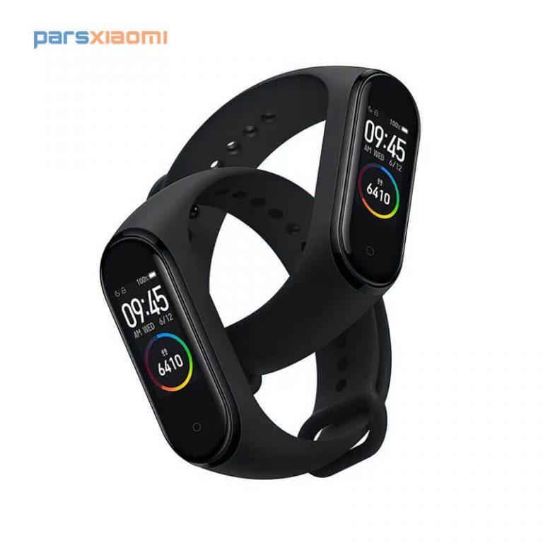 دستبند هوشمند شیائومی مدل Mi band 4