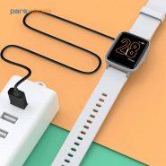 ساعت هوشمند هایلو LS01