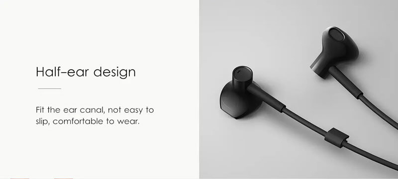 هدفون بی سیم شیائومی مدل Mi Bluetooth Neckband Earphones Basic