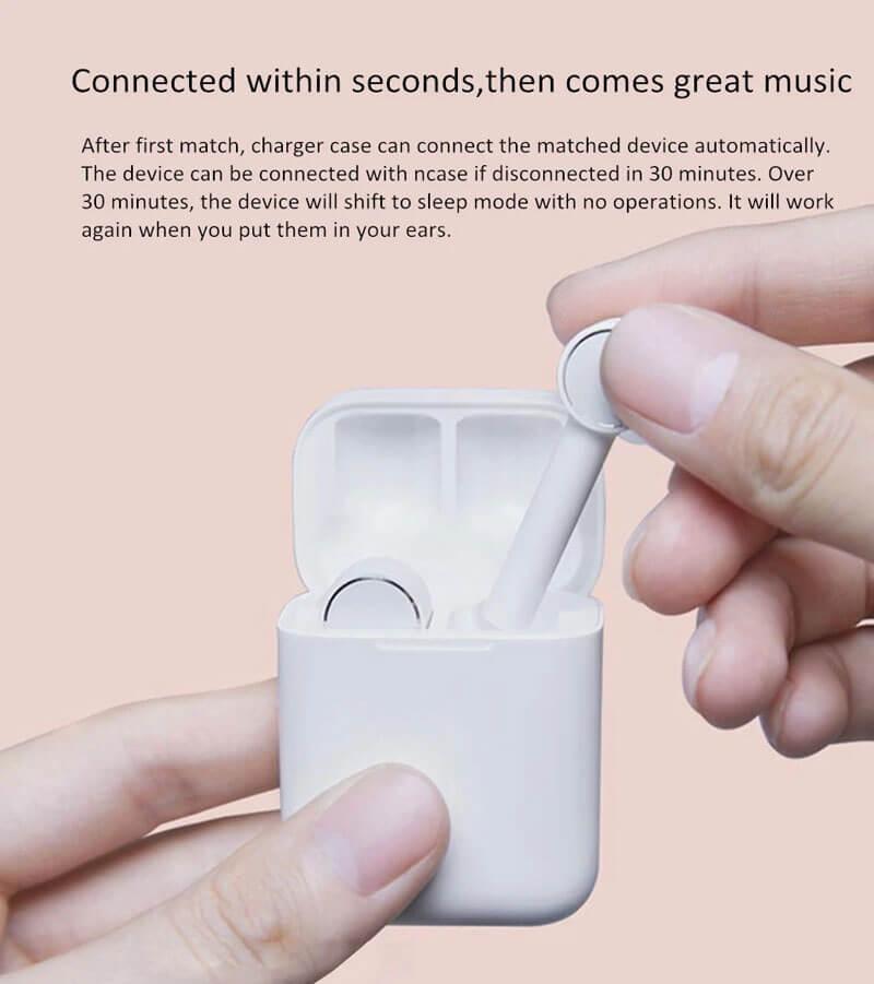 هدفون بلوتوث شیائومی مدل Earphones Lite