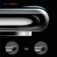 محافظ صفحه نمایش 9D سرامیکی نشکن مناسب برای انواع گوشی موبایل شیائومی