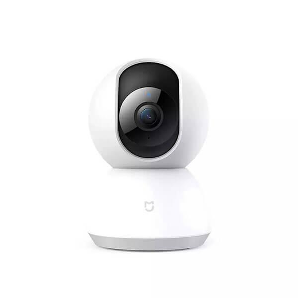 دوربین هوشمند تحت شبکه PTZ میجیا شیائومی - Xiaomi Mijia 1080P 360° PTZ Smart IP Camera