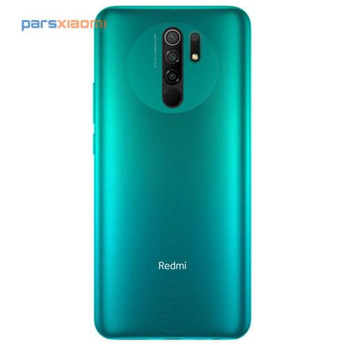 گوشی موبایل شیائومی مدل Redmi 9 دو سیم کارت