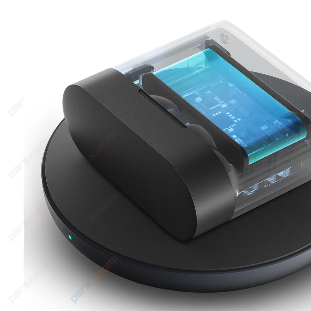 هندزفری بلوتوث دو گوش شیائومی مدل Xiaomi True Wireless Bluetooth Headset Air 2 Pro