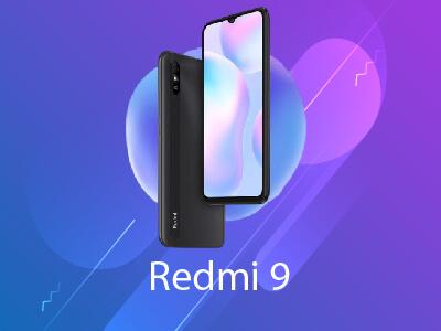 گوشی موبایل شیائومی مدل Redmi 9