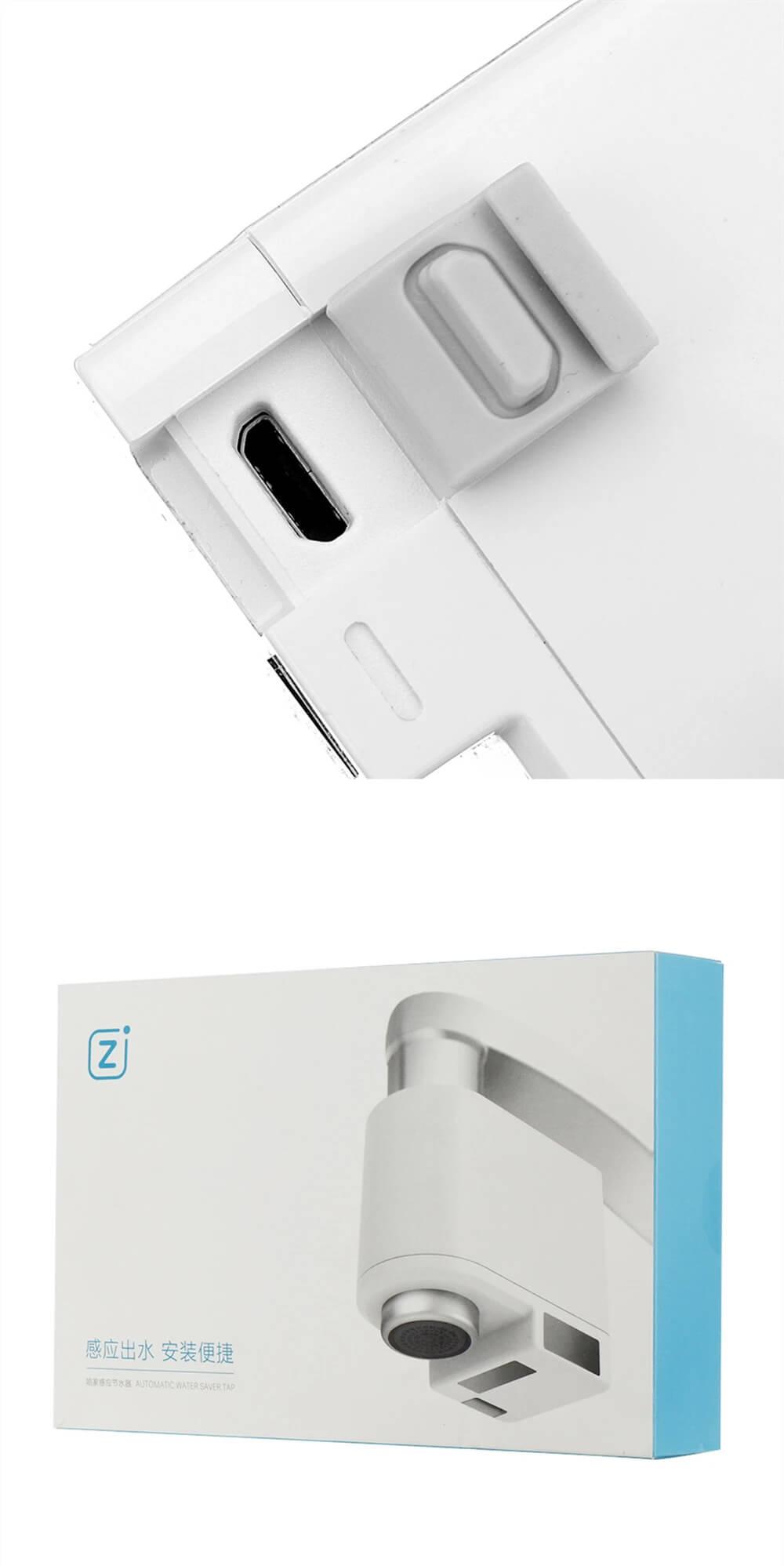 سرشیر آب هوشمند شیائومی مدل HD-ZNJSQ-02