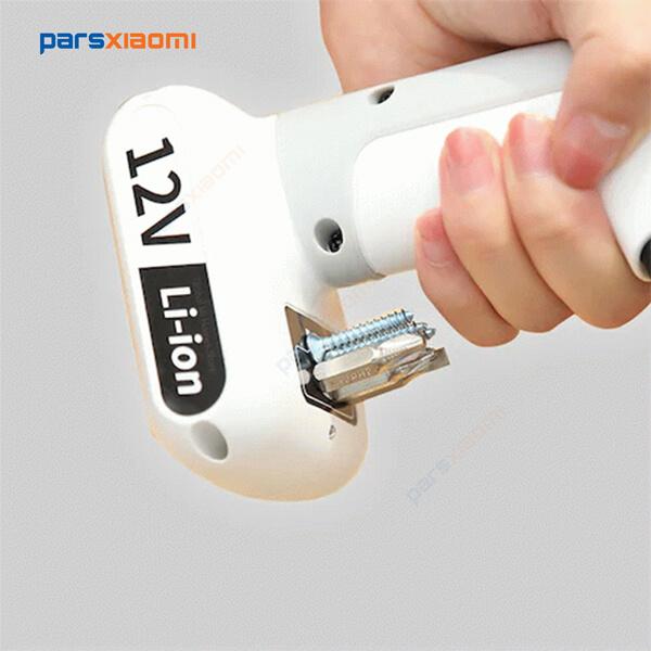 دریل پیچ گوشتی مارس ورکر مدل Xiaomi Lithium Rechargeable Drilling - MSID1202-01