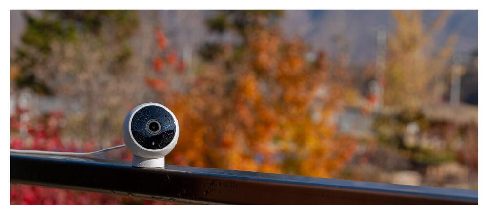 دوربین نظارتی هوشمند شیائومی Xiaomi Mi Home Security Camera 1080p MJSXJ02HL