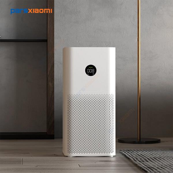 دستگاه تصفیه هوای شیائومی Xiaomi Mi Air Purifier 3C