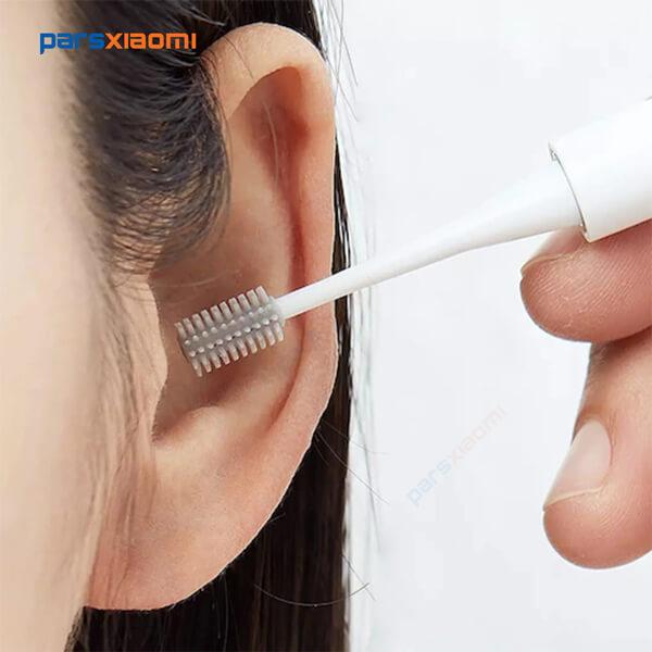 ست مراقبت از گوش و ناخن شیائومی Huohou HU0125