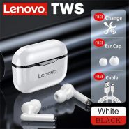 هندزفری بلوتوثی لنوو مدل Live Pods LP1‏ - Lenovo LP1-TWS Wireless Headphones