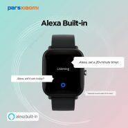 ساعت هوشمند شیائومی آمازفیت بیپ یو پرو Xiaomi Amazfit Bip U Pro Smart Watch