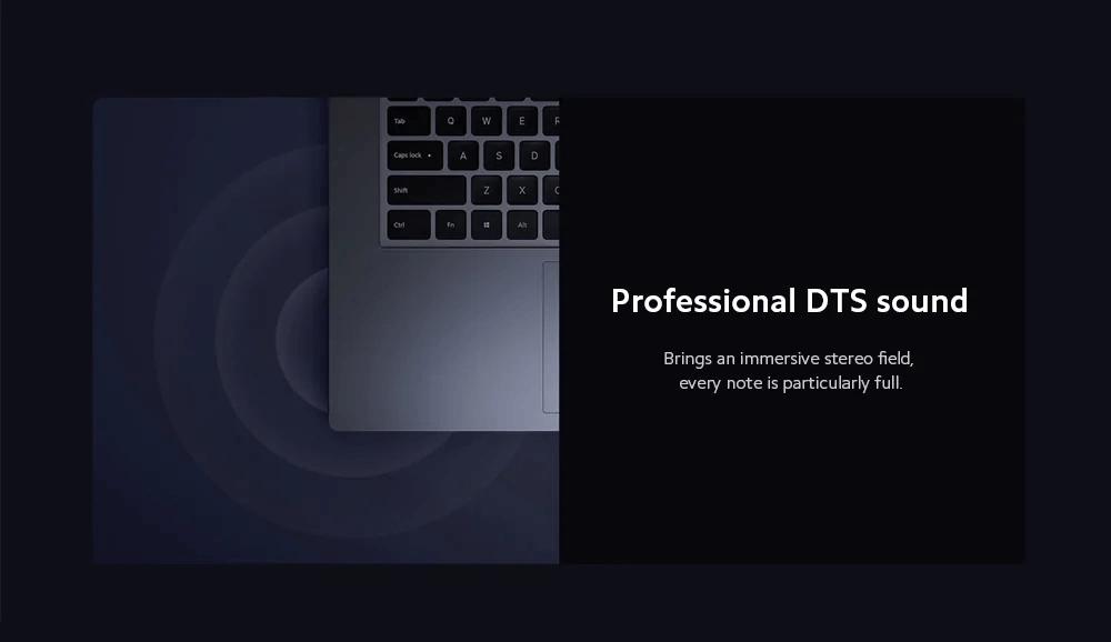 لپ تاپ شیائومی RedmiBook 16 (Intel Edition)