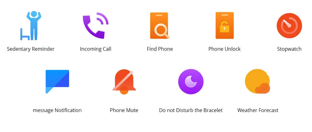 مچ بند هوشمند شیائومی می بند Xiaomi Mi band 6