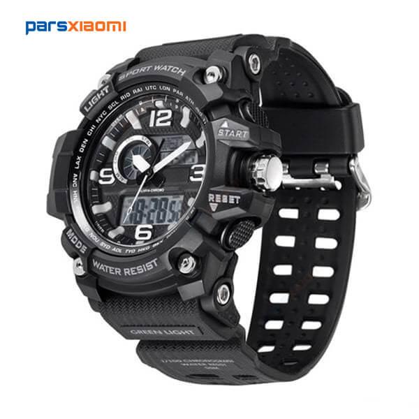 ساعت اسپرت شیائومی مدل W008Q