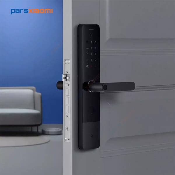 دستگیره هوشمند شیائومی Mi Smart Door Lock E