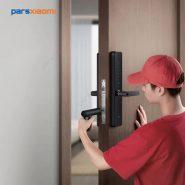 دستگیره هوشمند شیائومی Door Lock Pro