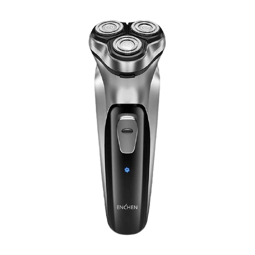 ماشین ریش تراش شیائومی Xiaomi Enchen Black Stone Electric Shaver Three-blade shaver New