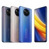 گوشی موبایل شیائومی Poco X3 Pro – ظرفیت 256 گیگابایت – رم 8 گیگابایت
