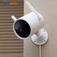 دوربین مدار بسته شیائومی ایمیلب EC3 - Imilab EC3 outdoor Mijia ip camera