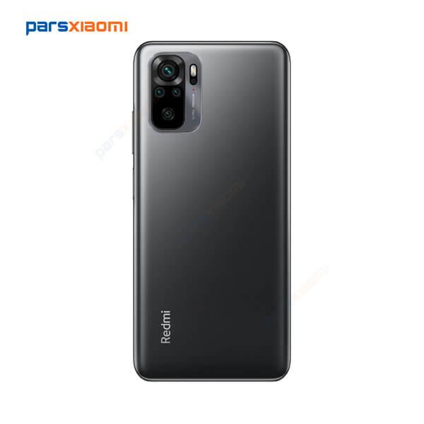 گوشی موبایل شیائومی مدل Redmi Note 10 دو سیم کارت ظرفیت 64 گیگابایت و رم 4 گیگابایت
