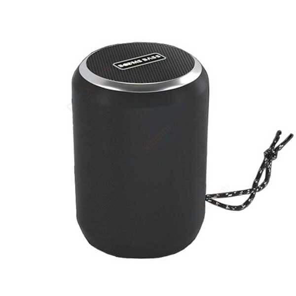 اسپیکر بلوتوثی قابل حمل بومزباس مدل L3