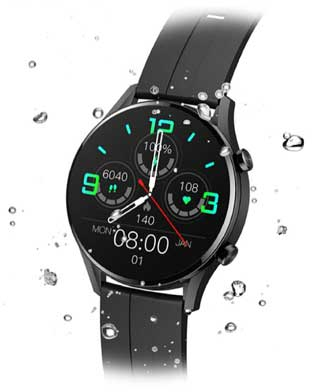 ساعت هوشمند ایمیلب W12 - IMILAB W12 Smart Watch