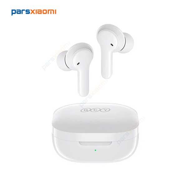 هندزفری بلوتوثی شیائومی QCY T13 - Xiaomi QCY T13 True Wireless Earbuds