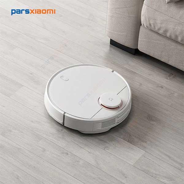جارو رباتیک شیائومی میجیا Mop P مدل STYTJ02YM